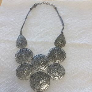 Stella & Dot Medina necklace